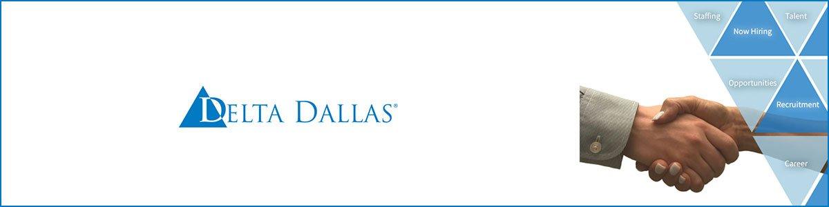 Hr Jobs In Dallas >> Hr Payroll Assistant Jobs In Dallas Tx Delta Dallas