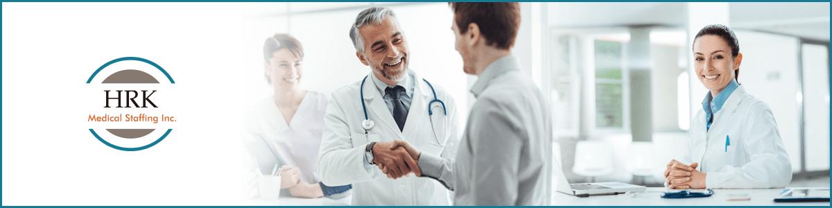 CNA - Certified Nursing Assistant at HRK Medical Staffing