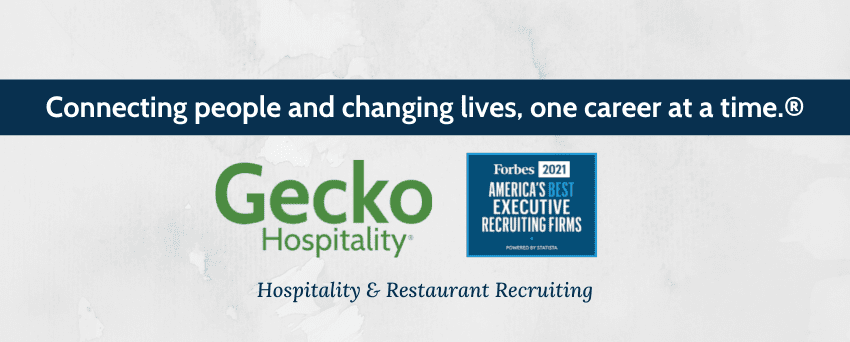 Restaurant Manager at Gecko Hospitality