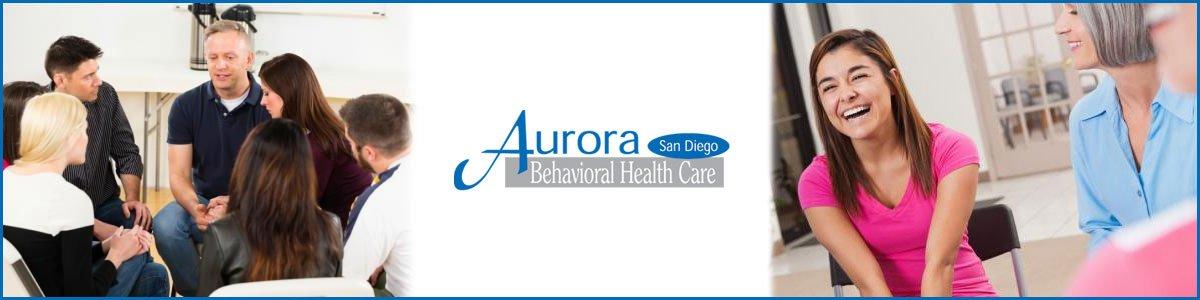 ADMITTING CLERK at Aurora Behavioral Health Care San Diego