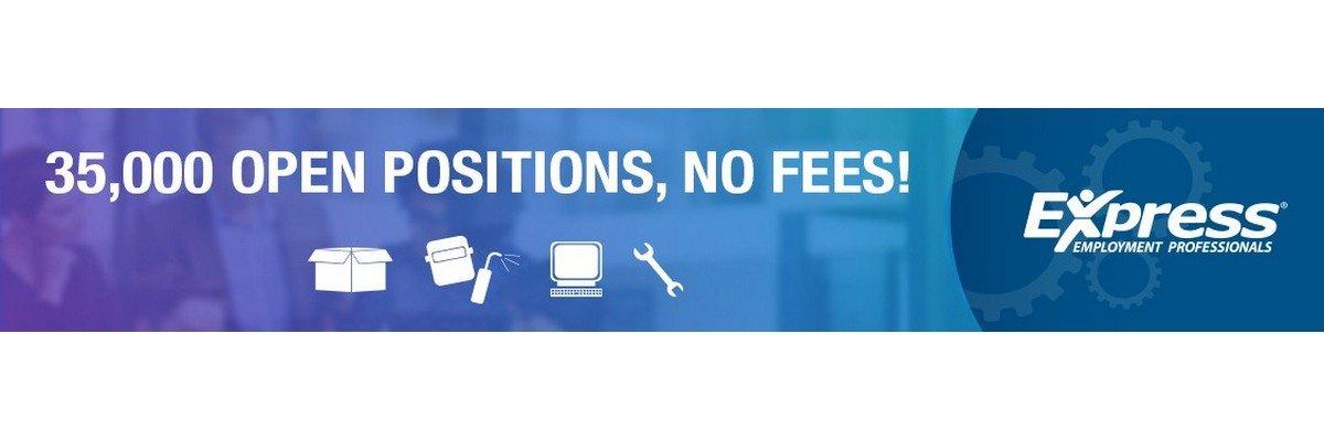 Sales Representative at Express Pros Everet