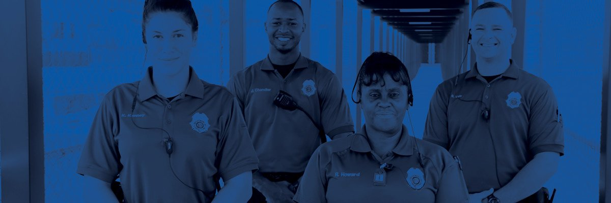 Correctional Officer Trainee (COT) at Alabama Department of Corrections