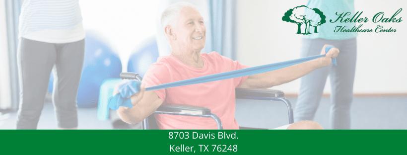 Staffing Coordinator - Med Aide / LVN at Keller Oaks Healthcare Center