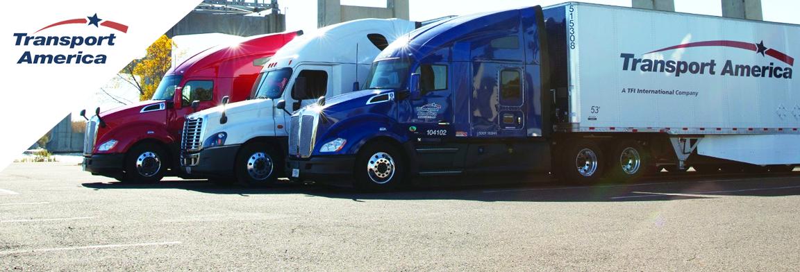 Truck Driver - $10,000 Sign-On Bonus - Recent Grads Welcome at Transport America