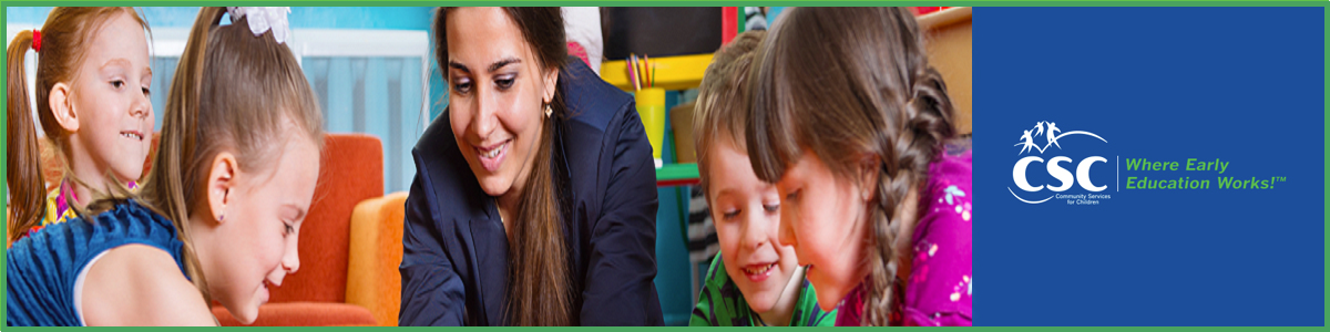 Lead Classroom Teacher at Community Services for Children