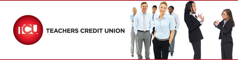 Auditor at Teachers Credit Union