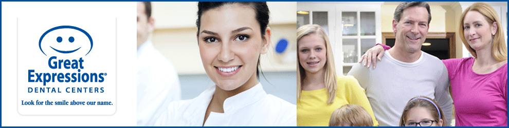 Dental Assistant - General Practice at Great Expressions Dental Centers