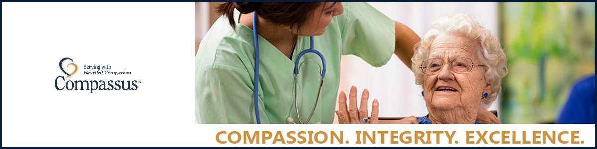 Registered Nurse Case Manager at Compassus