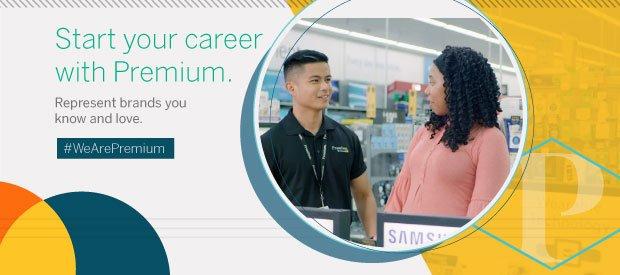 Walmart Retail Specialist at Premium Retail Services