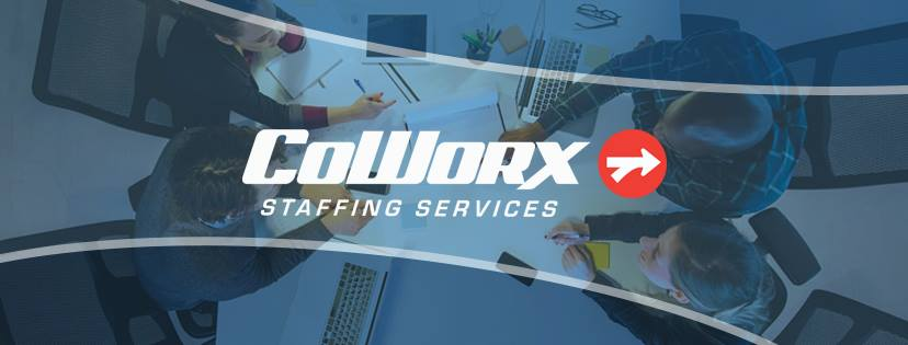 Human Resources Assistant at CoWorx Staffing Services