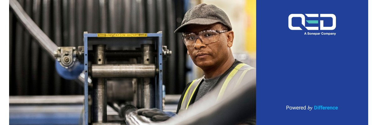 Warehouse Receiving Clerk at Quality Electrical Distribution