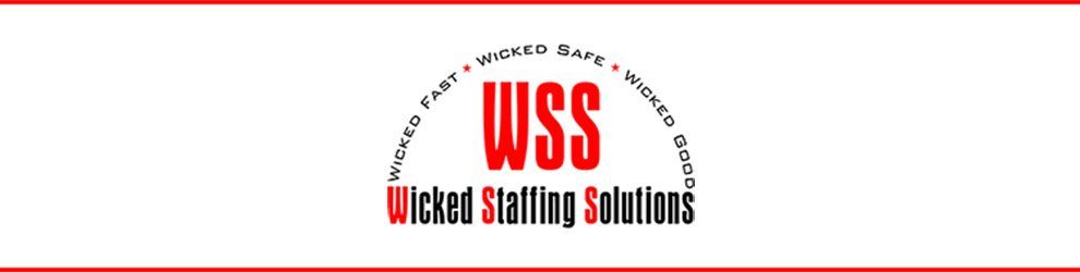 Production Supervisor at Wicked Staffing Solutions