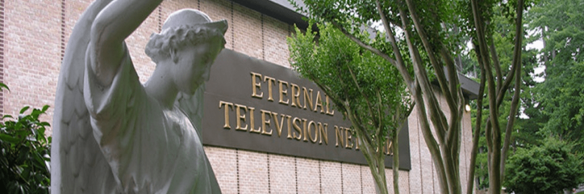 Safety & Security Officer (day shift) at EWTN Global Catholic Network