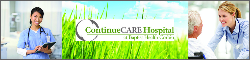 CNA / Telemetry Tech at ContinueCARE Hospital at Baptist Health Corbin