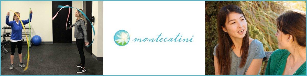 Behavioral Health Associate - Part Time at Montecatini