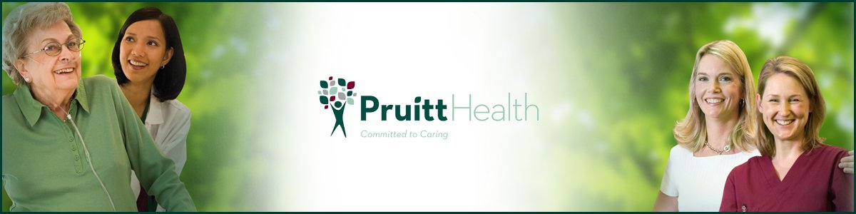 Registered Nurse - RN (Home Health) - working PRN schedule at PruittHealth