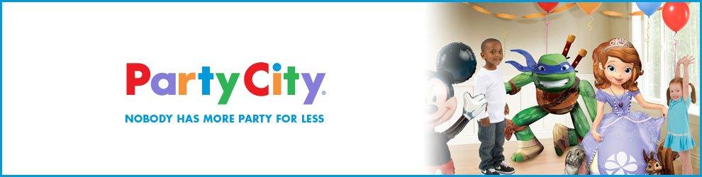 Now Hiring Seasonal Sales Associates at Party City Corporation