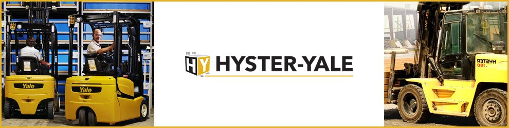 Area Business Manager at Hyster-Yale Group