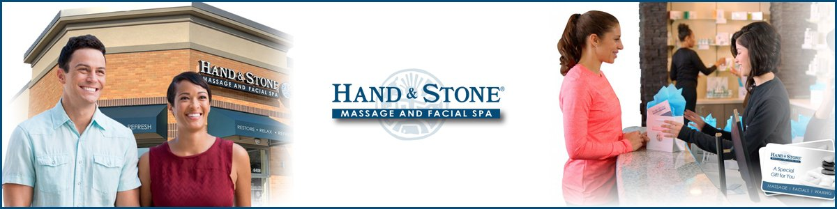 Massage Therapist at St. Petersburg, FL at Hand and Stone Franchise, Corporation