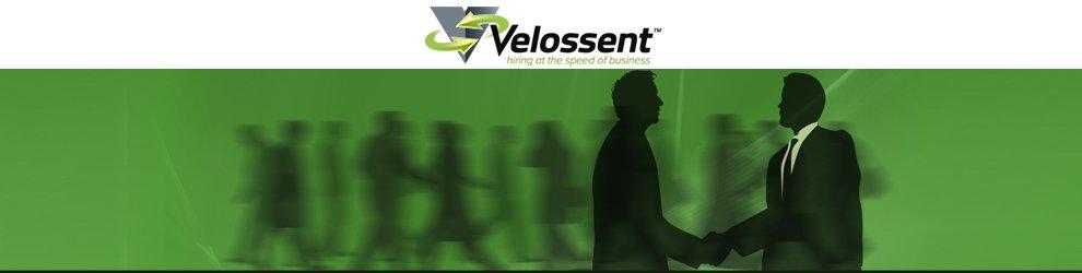 Solutions Architect at Velossent, LLC