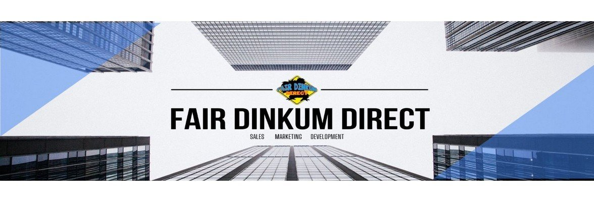 Full Time Customer Acquisition Representative - Paid Training - Weekly Pay at Fair Dinkum Direct Inc