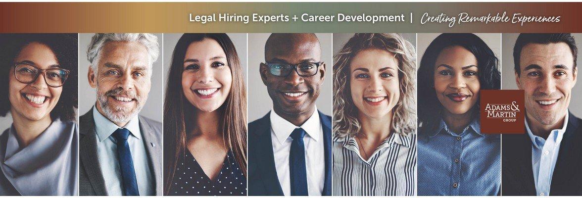 DTLA Litigation Legal Secretary/Assistant at Adams & Martin Group