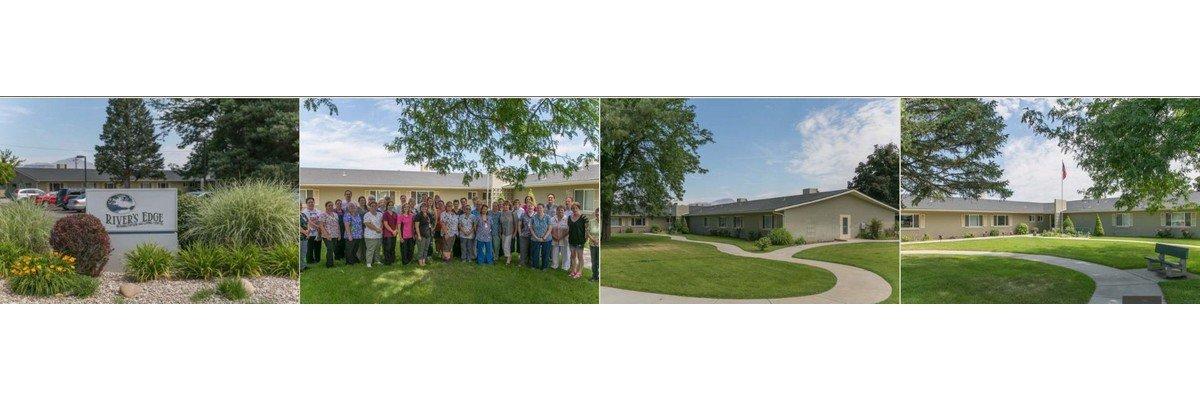 Nursing Assistant at River's Edge Rehabilitation & Living Center