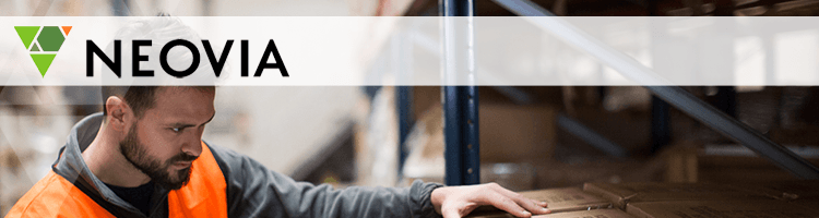 Warehouse Associate Senior_Shift_2 at Neovia Logistics Services, LLC.