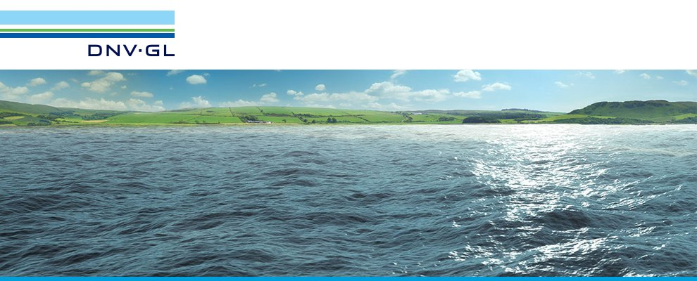 Permitting Manager (New York) at DNV GL