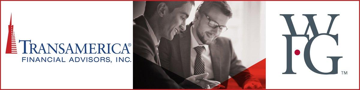 Financial Advisor - Investment Advisor Representative - Las Vegas Branch at Transamerica Financial Advisors, Inc.