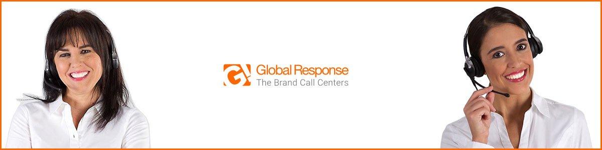 Now Hiring Customer Service Agents at Global Response LLC