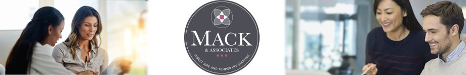 Accounts Payable Coordinator at Mack & Associates, Ltd