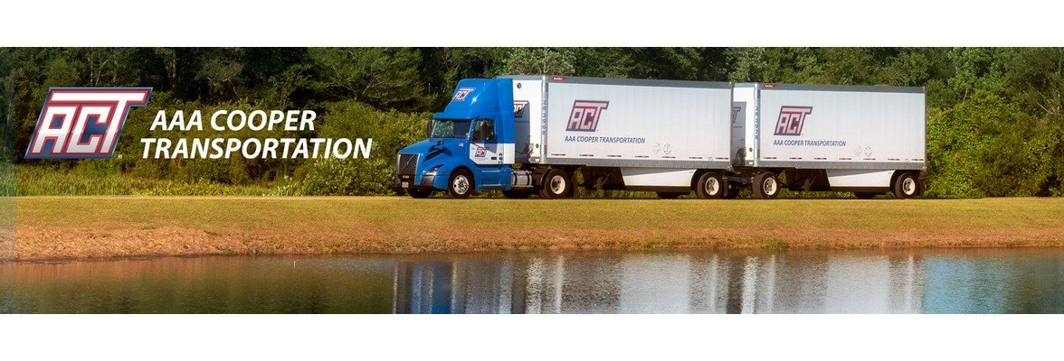 CDL - Pick Up and Delivery Driver at AAA Cooper Transportation