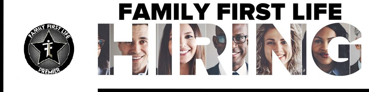 Remote Independent Life Insurance Sales Rep at Family First Life Premier