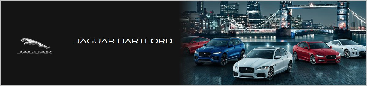 AUTO SALES EXECUTIVE at JAGUAR HARTFORD
