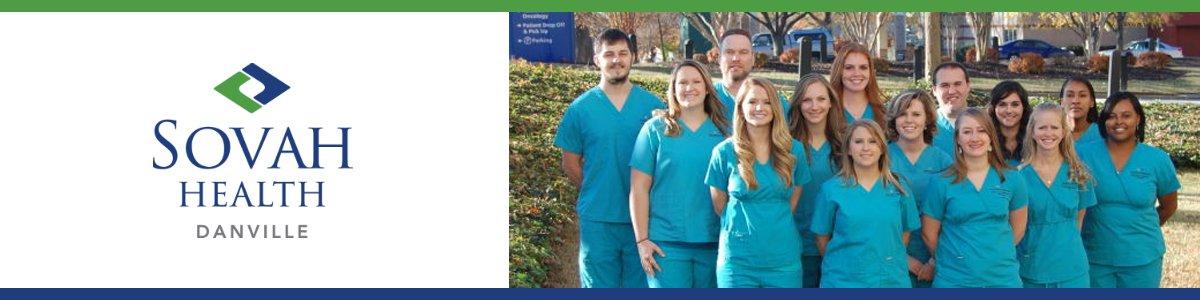 Registered Nurse - OR - Sign-on bonus eligible! at Sovah Health - Danville
