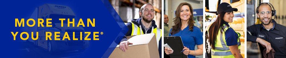 Customer Service Associate - Logistics at Penske Truck Leasing