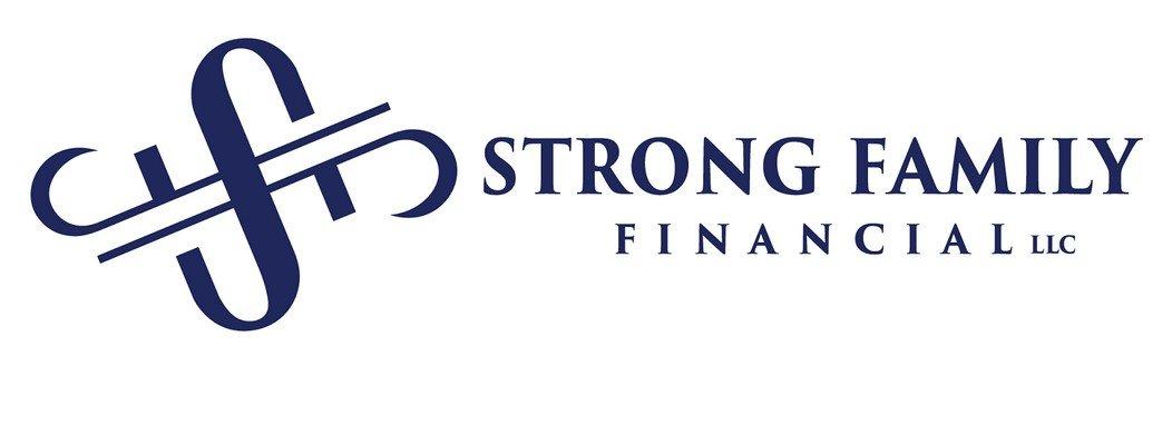 Sales Representative at Strong Family Financial