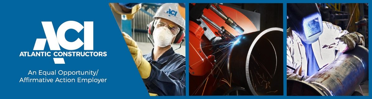 Plumber Mechanic - Service/Special Projects at Atlantic Constructors, Inc.