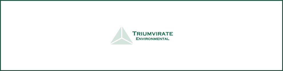 Environmental Specialist at Triumvirate Environmental Inc