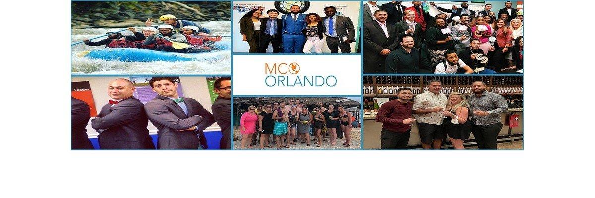 Promotional Sales Representative at MCO Orlando