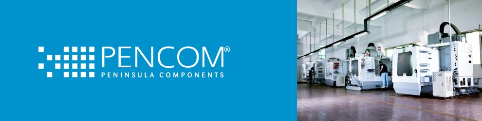 Account Manager (entry level) at PENCOM – Peninsula Components
