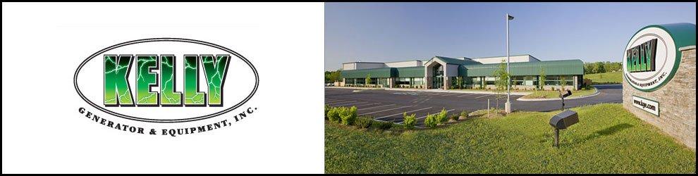 INDUSTRIAL SALES REPRESENTATIVE at Kelly Generator & Equipment, Inc.