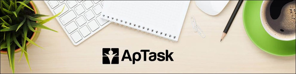 Desktop Support at ApTask