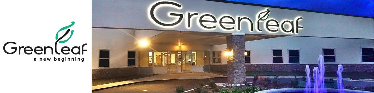 Greenleaf: Transportation Coordinator/Driver Outpatient Services PRN at Greenleaf Behavioral Health Hospital