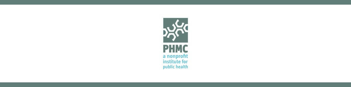 Administrative Project Manager at Public Health Management Corporation