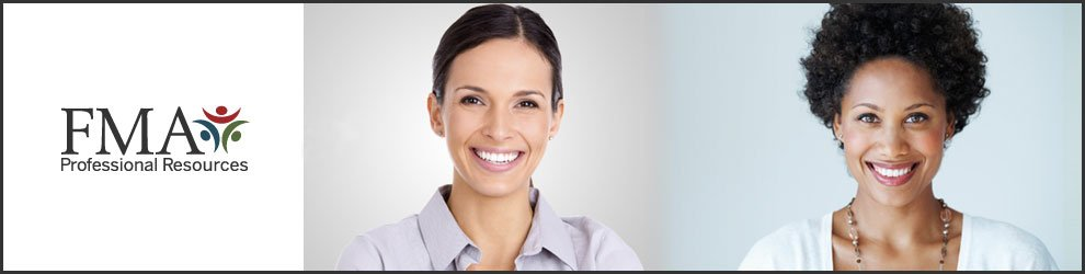 Medical Assistant at FMA Professional Resources