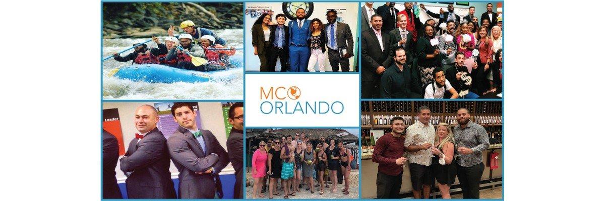 Entry Level Sales Associates -- Get OUT of restaurant & retail! No Sundays No Holidays! at MCO Orlando