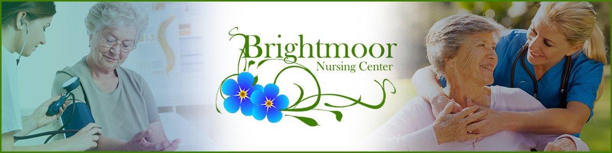 Certified Nursing Assistant (CNA) at Brightmoor Nursing Center