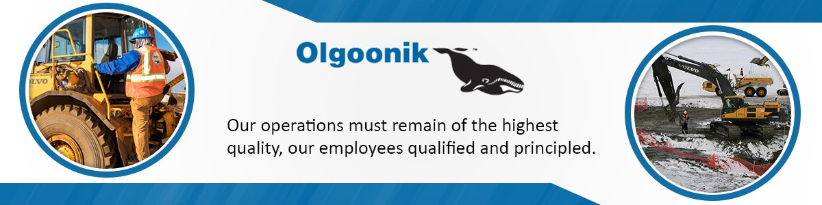 Systems Operations Administrator I at Olgoonik